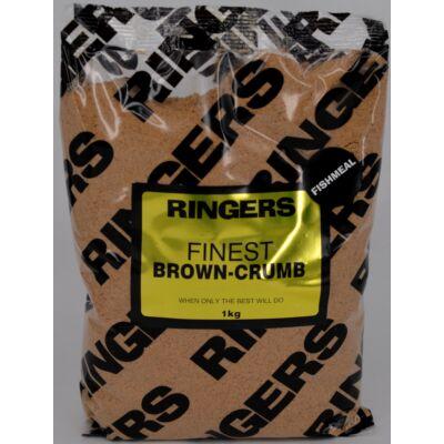 BROWN CRUMB Fishmeal 1KG