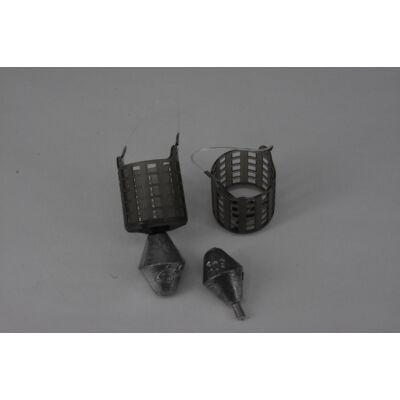 Vario Bullet kosár S 30gr-L 80gr