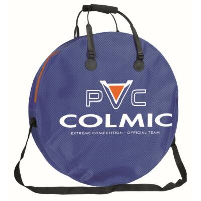 PVC: haltartó táska (kerek) (60x15 cm)