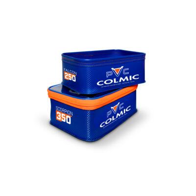 PVC: COMBO SCORPION 350 + FALCON 250