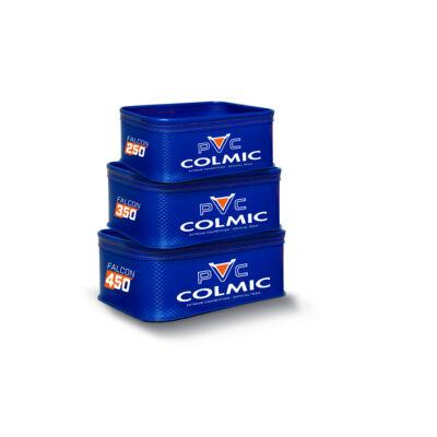 PVC: COMBO FALCON 250 + 350 + 450