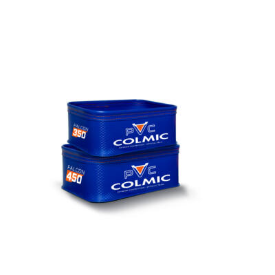 PVC: COMBO FALCON 350 + 450