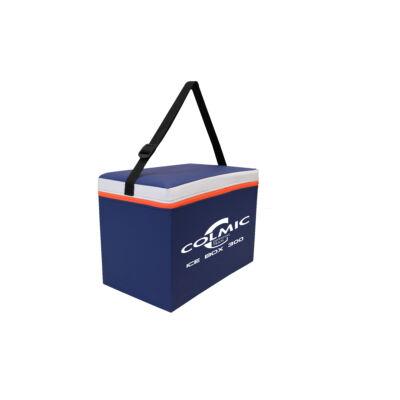 POLYSTYRENE CASE: ICE BOX 300 (42*25*H.30)