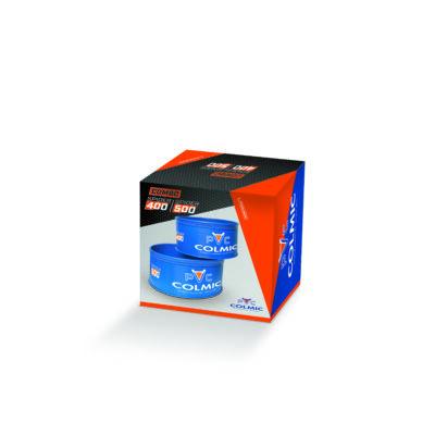 PVC: COMBO SPIDER 500 + SPIDER 400