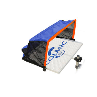HOLLOW SIDE TRAY: 60*45cm - TENT