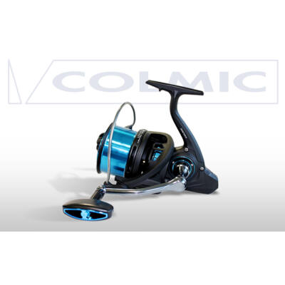 ACTARUS 8000 (Front Drag / 10+1 BB)
