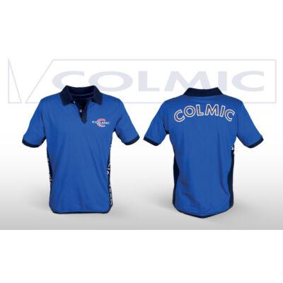 Galléros Colmic póló (Kék)