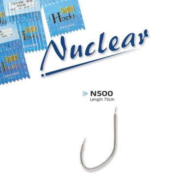 N500 n.04 (0,16 mm, 70 cm)