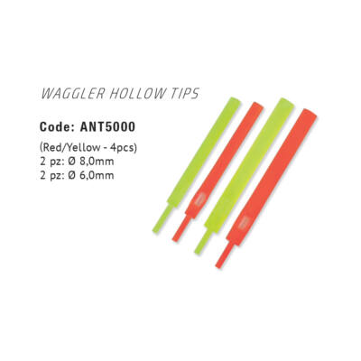 Waggler antenna (4 db)