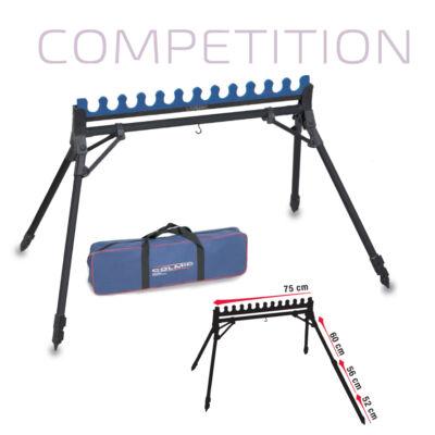 COMPETITION Top szett tartó lábakkal (12 hely)
