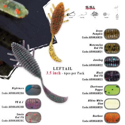 "Leftail (3.5"")"