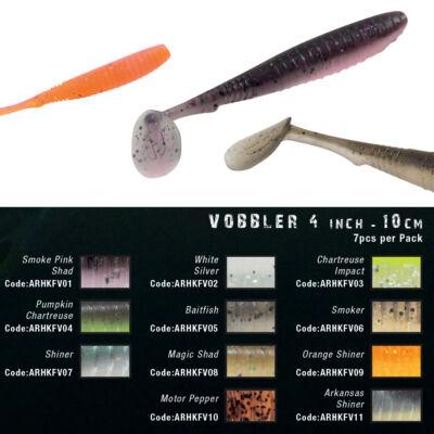 Vobbler (10 cm)
