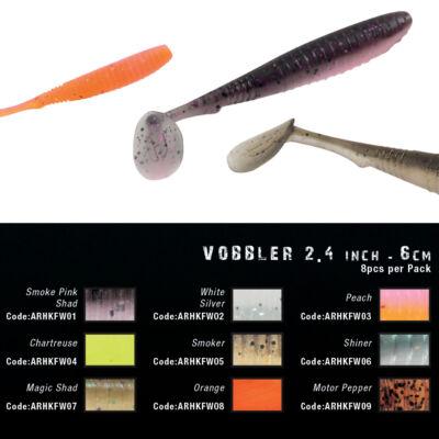 Vobbler (6 cm)