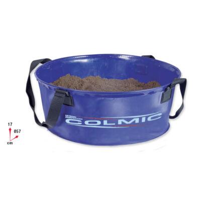 PVC etetőanyag tároló táska: Pongo (57xh.17) Straight