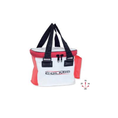 PVC-Bait Box (22x16xh.16)