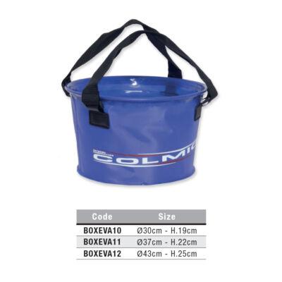 PVC táska: Varano (43xh.25)