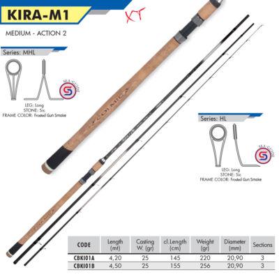 KIRA-M1 (25 gr)