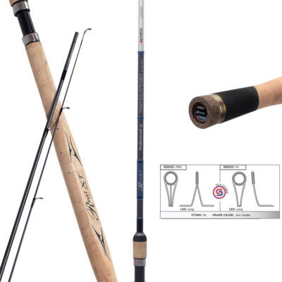 colmic real professional 15