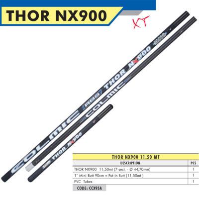 Thor NX 900 (11,5 méter)