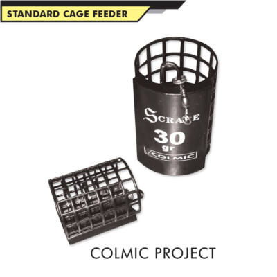 STANDARD CAGE FEEDER etetőkosár