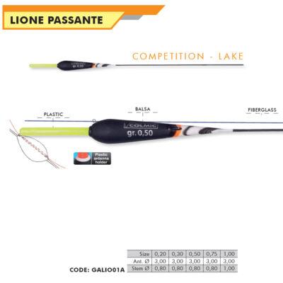 LIONE 0,20g-1 g