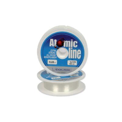Atomic Line