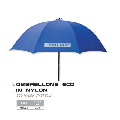 Eco-Nylon esernyő (2,2 méter)