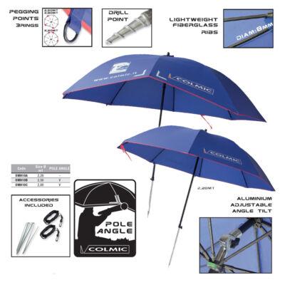 Fiberglass esernyő