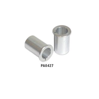 Alumínium persely (2 db)