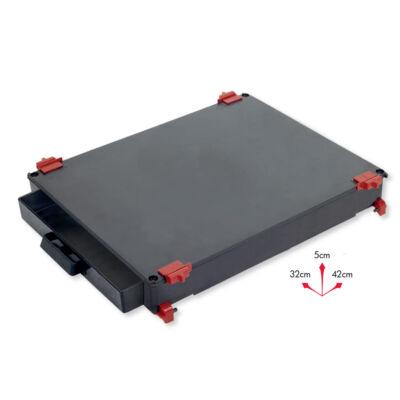 1 SIDE DRAWER MODULE  - HI-TECH Series