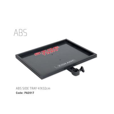 ABS oldaltálca (41x32cm)