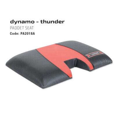 Párnázott ülőke (dynamo  és thunder ládákhoz)