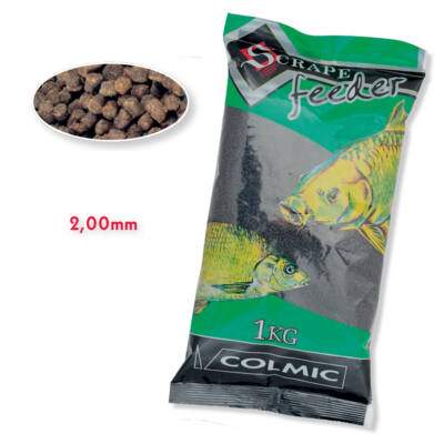Premium Halibut Pellet (700 g/cs.)