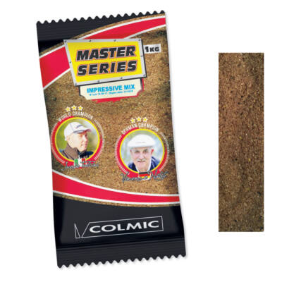 Impressive Mix (Master Series) 1 kg