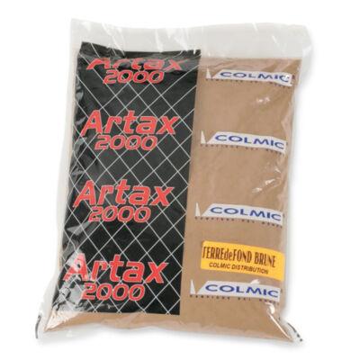 TERRA DI FONDO BROWN, ARTAX 2000 (agyag, 1kg)