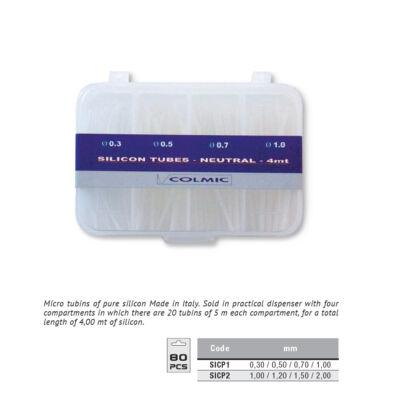 Silicon Box (Szilikon cső szett)