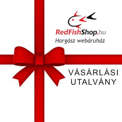 Ajándékutalvány (választható értékű vásárlási utalvány)