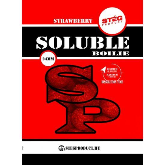 STÉG PRODUCT SOLUBLE BOILIE 24 MM /6 ízben/