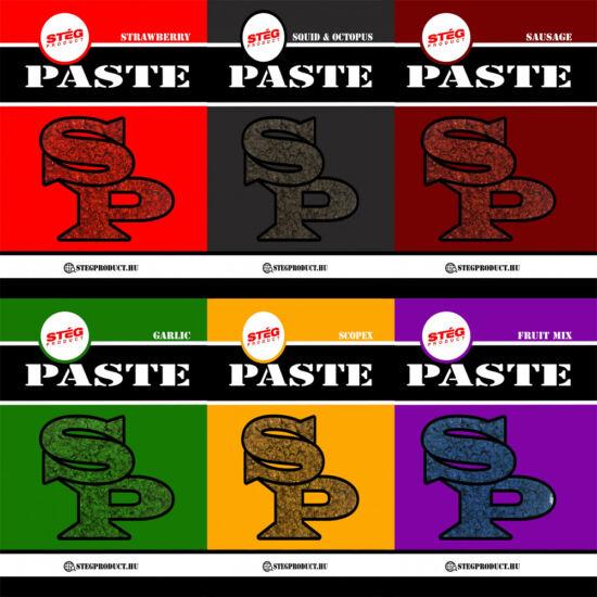 STÉG PRODUCT PASTE (PASZTA)