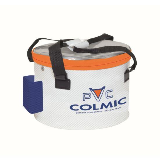 PVC: CEFALO C/RETE (33 x h.23cm) Orange Series