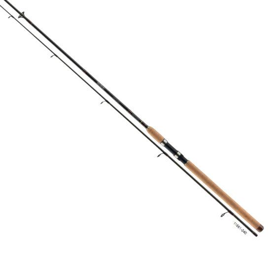Daiwa Exceler JIGGERSPIN 2,40 m, 5-25 g (Modell: EXS802MLFS-AD)