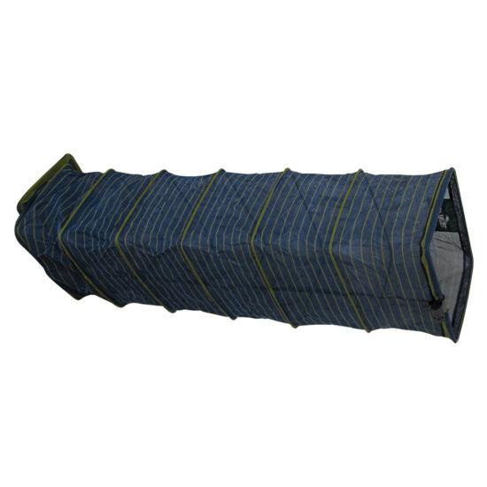 Verseny Haltartó 2,5m 50x40cm /Négyzetes/ (4226-250)