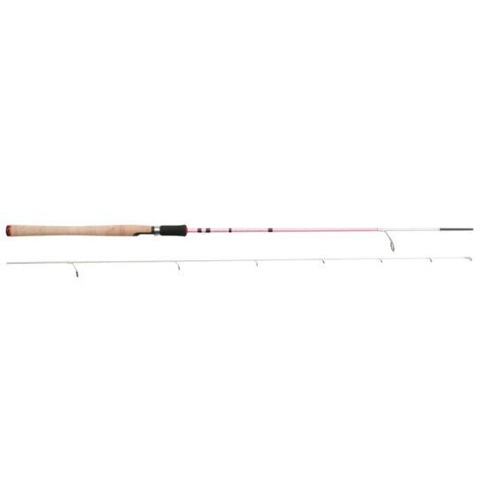 """Okuma Pink Pearl 7'1"""" 5-20g ML - 2sec"""