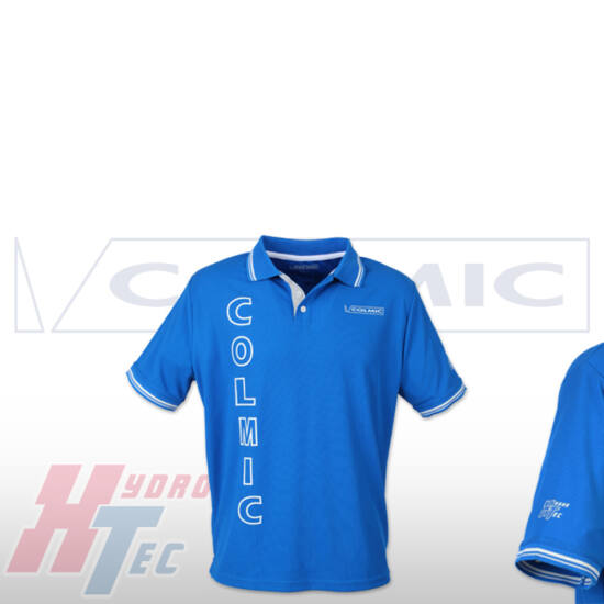 Hydro-Tec COLMIC póló (kék)