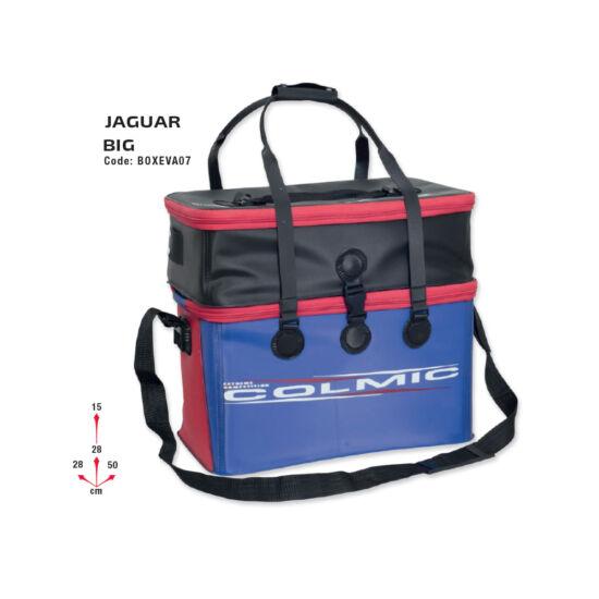 PVC-Jaguar (50x28x(h.15+h.28))