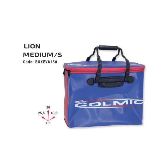 PVC-Lion Medium/S (43,5x25,5xh.30)