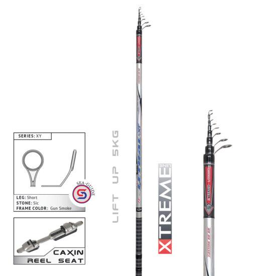 Lethal XT (60 gr)