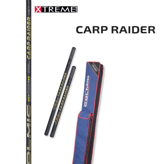 PACK CARP RAIDER 11,50 m