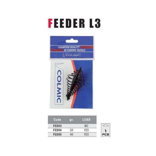 Feeder L3-30 gr