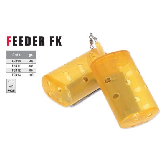 Feeder FK-80 gr (2 db)